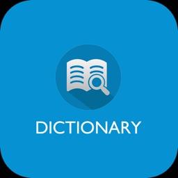 Dictionary English-Italian