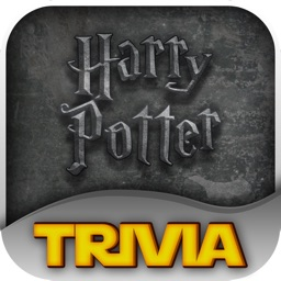 TriviaCube: Trivia Game for Harry Potter