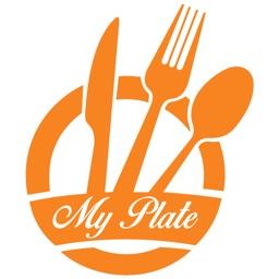 My Plate App