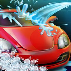 Car Wash Salon & Auto Body Shop