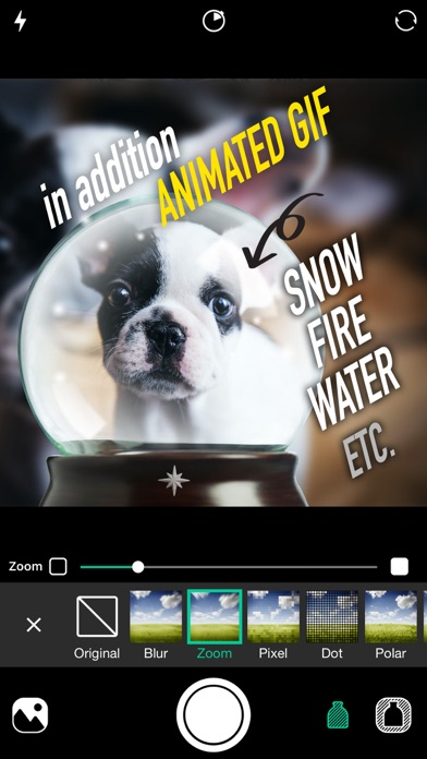 download PIP Camera Square - animated photo collage and picture layout apps 2