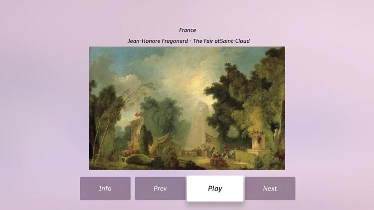 France Artworks Info