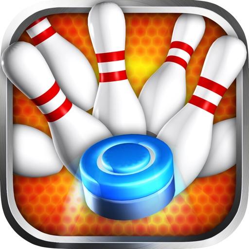 iShuffle Bowling 3 Portal