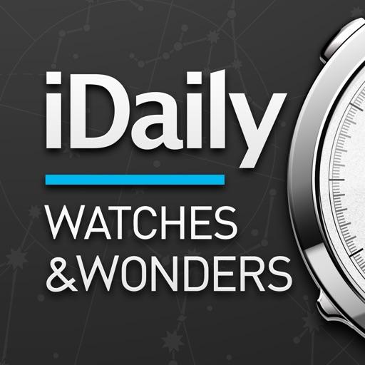 钟表与奇迹别册 · iDaily Watch iOS App