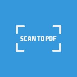 Scan to PDF.
