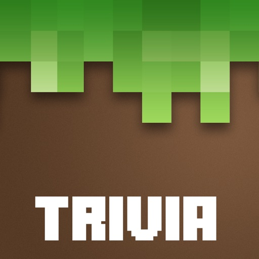 Trivia For Minecraft PE iOS App