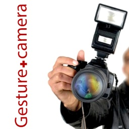 Gesture+Camera