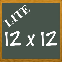 Multiplication Table - Lite Version