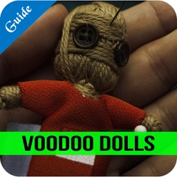 Voodoo Doll Spells - Magic Spell Casting and Voodoo Dolls