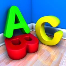 My ABC's...