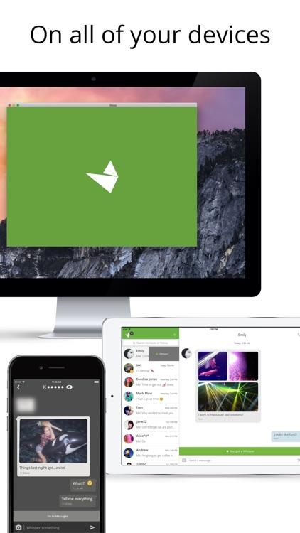 BitTorrent Bleep screenshot-4