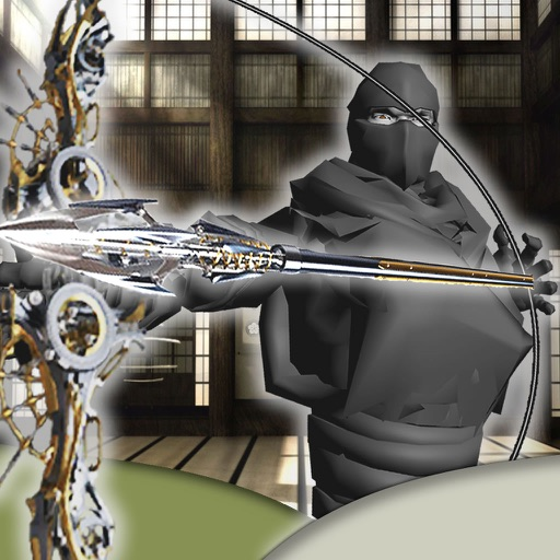 Archer Clan Revenge