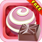 Chocolate Crush Mania : - A match 3 puzzles for Christmas season icon