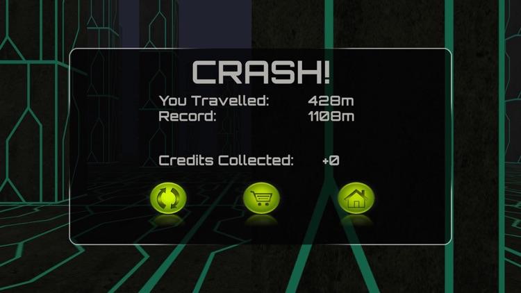 Xtream Racer Neon screenshot-4