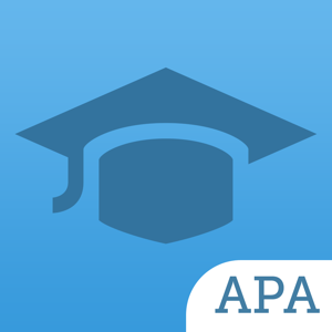 Easy APA Referencing app
