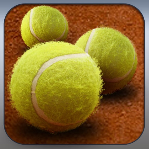 Tennis Coach HD