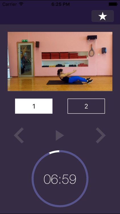 Abdominal Workout – Ab Muscle Crunch Exercise Routine for 6-Pack Abs and Slim Belly screenshot-4