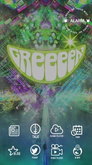 GReeeeNのおすすめ画像1