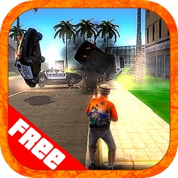 Gangstar City Crime Miami FREE