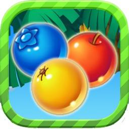 Amazing Fruit Pop Link Mania - Fruit Swipe Edition