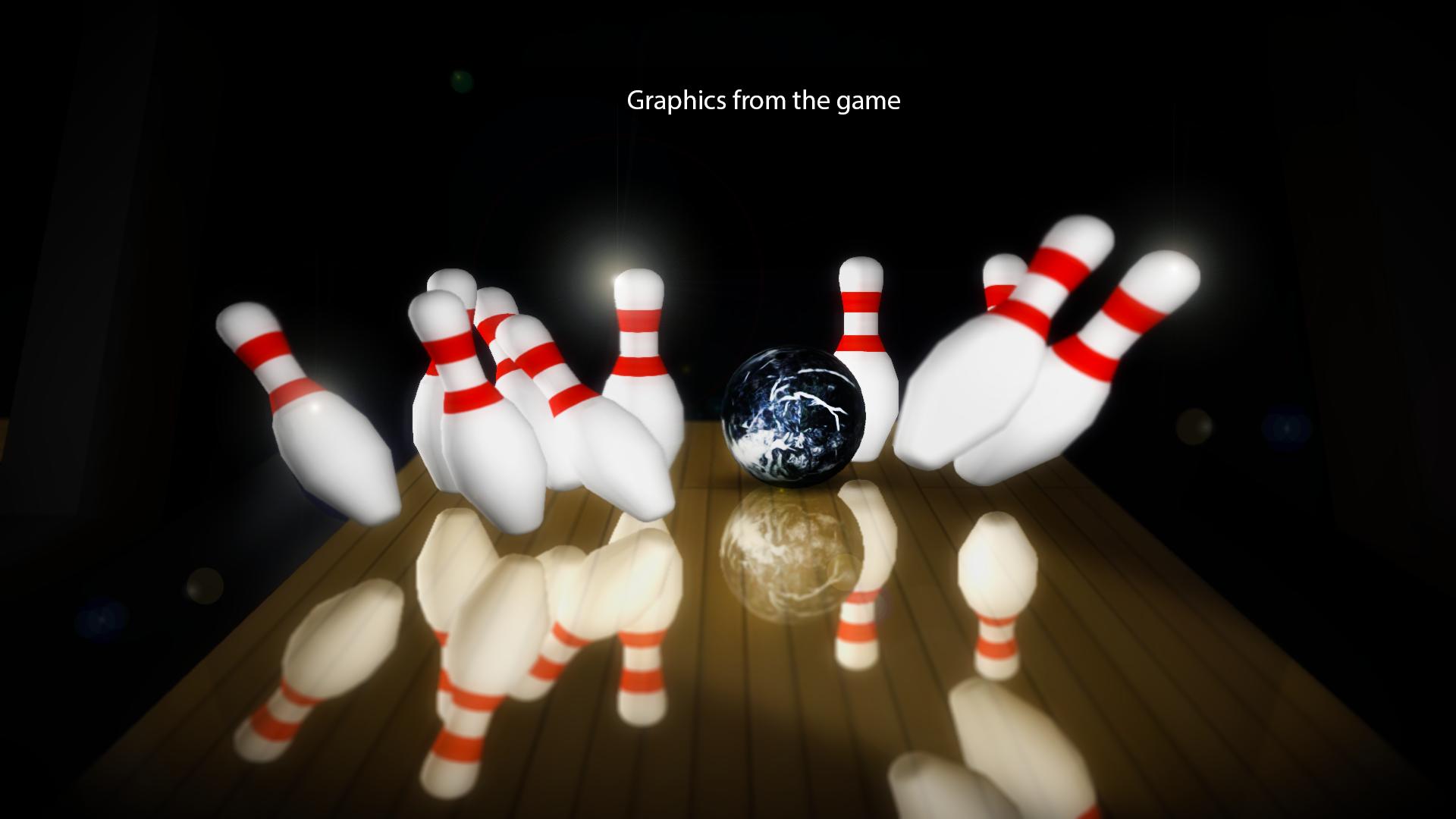 Bowling Free 2016 screenshot 1