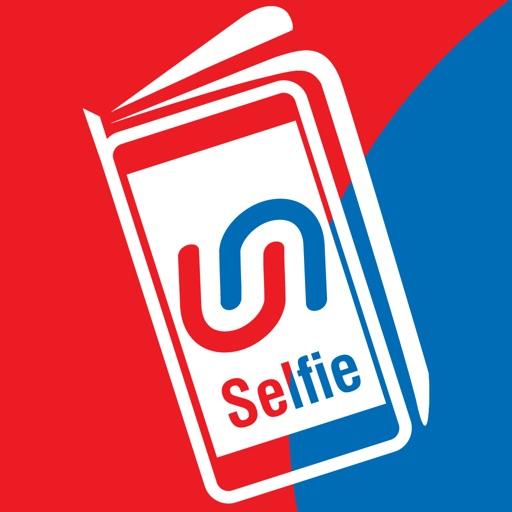 Union Bank Selfie & mPassbook