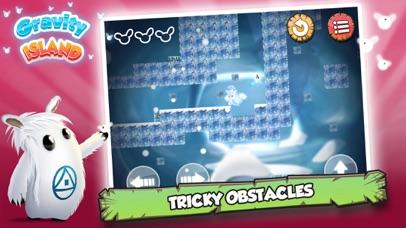 Gravity Island - Shiro's Adventure Screenshot 3