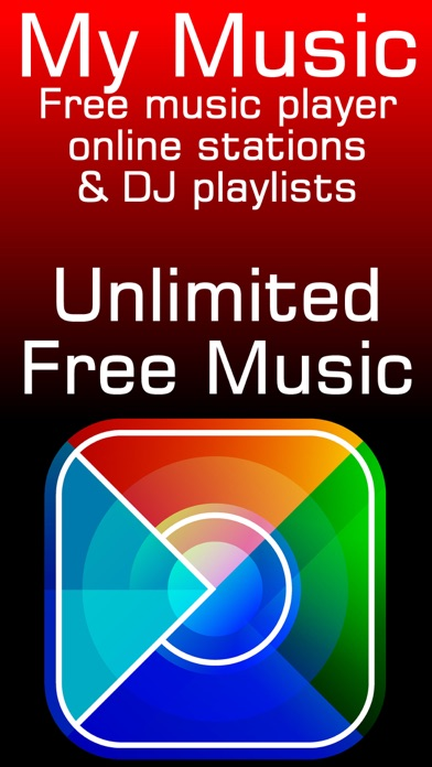 My Music - tunein to the best live DJ playlists from online