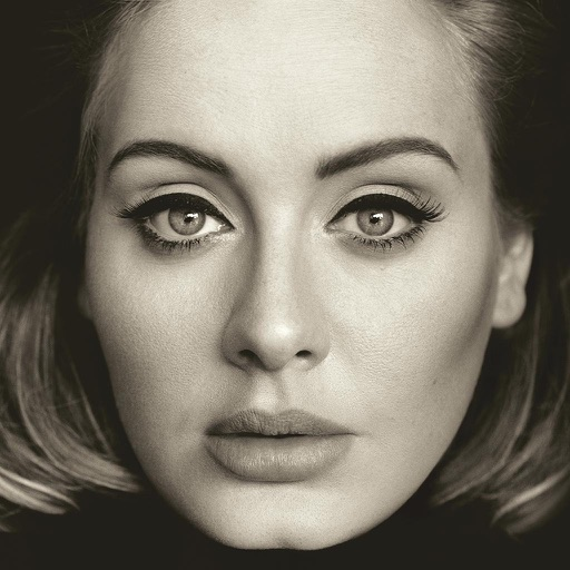 Official App For Adele Fans Now Available
