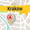 Krakow Offline Map Navigator and Guide