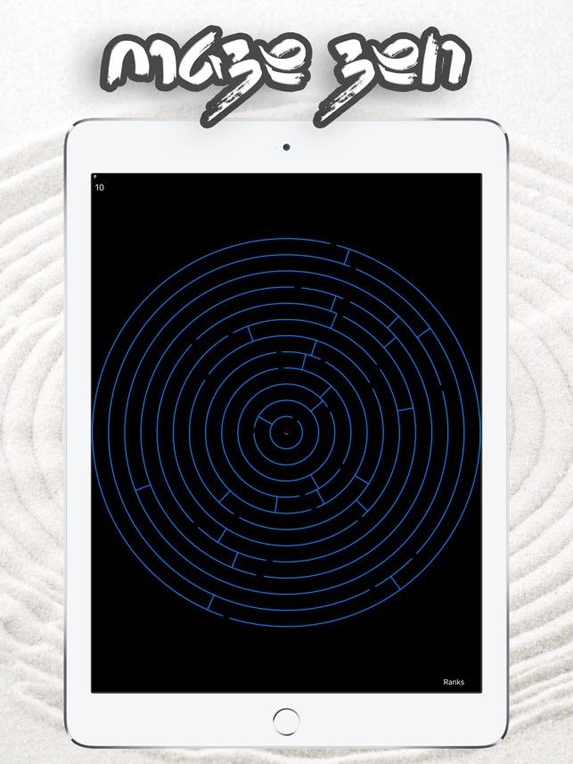 Maze Zen Screenshot