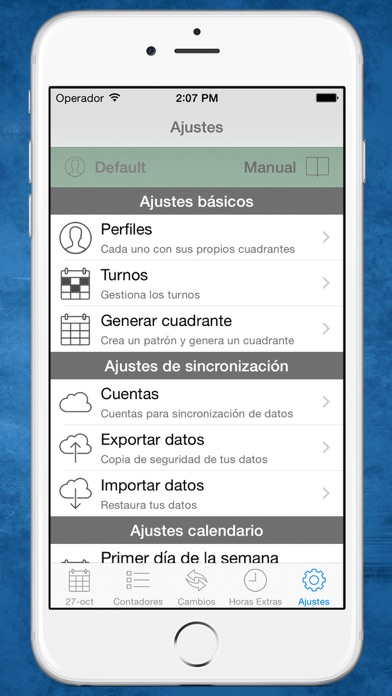 download CuadraTurnos PRO apps 2