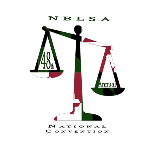 48th NBLSA National Convention icon