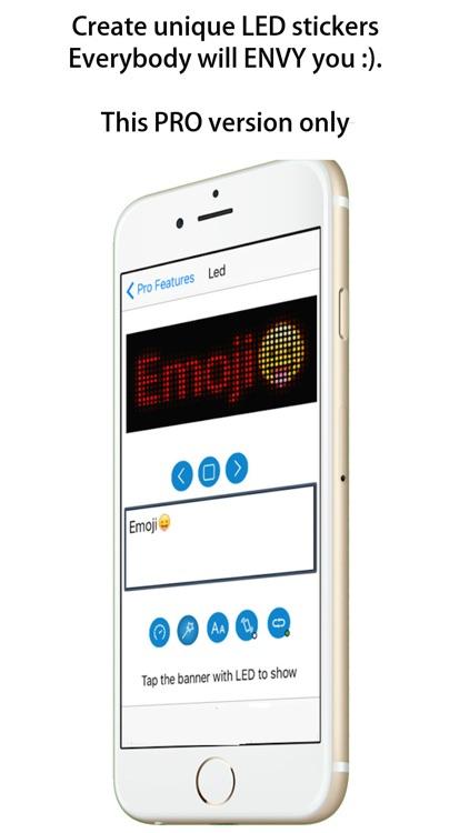 Special Emoji & Photo Editor App screenshot-3