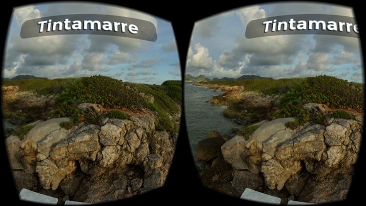 Look Around (Cardboard VR) screenshot-3