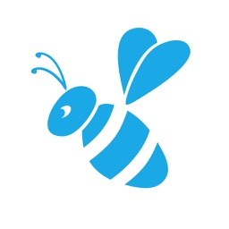 BlueBee 2: never lose anything again!