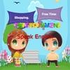 Entertainment Speak English