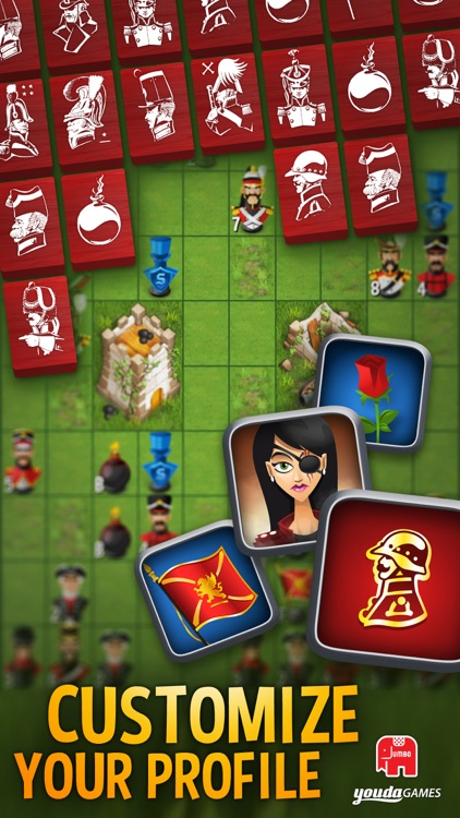 Stratego® Multiplayer screenshot-4