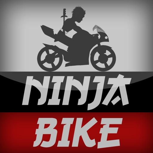 Super Ninja Girl Bike Racer Pro Cool Speed Bike Driving Game By
