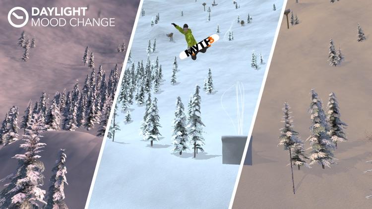 MyTP Snowboarding 3 screenshot-3