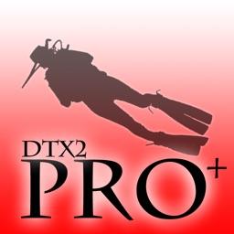 DiveTraXX Pro +