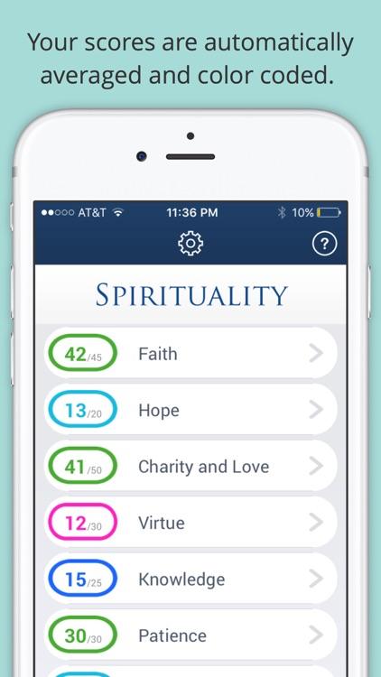 LDS Christlike Attributes Missionary Activity - Preach My Gospel screenshot-4