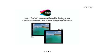 点击获取ReVu Video Editor - Record Zoom and Pan Interactions to Make a New Video