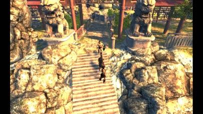 Ninja Combat : Samurai Warrior 1