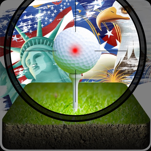GolfTarget - America (GPS   Golf Course   Mapping)
