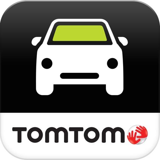 TomTom Argentina & Uruguay