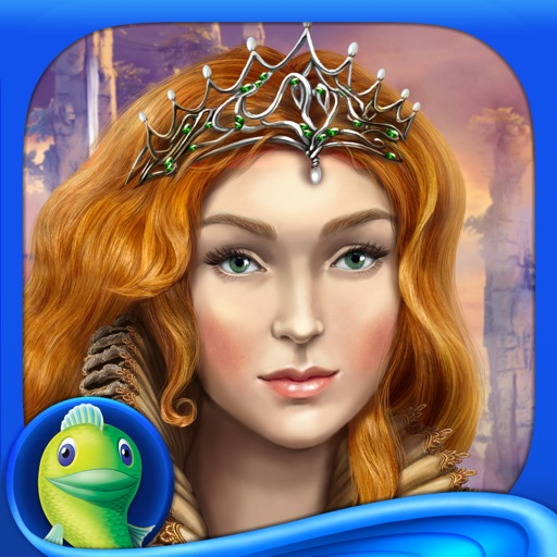 Dreampath - The Two Kingdoms HD - A Magical Hidden Object Game (Full) icon