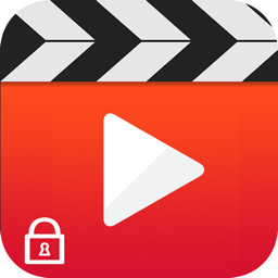 Ícone do app Videos Locker