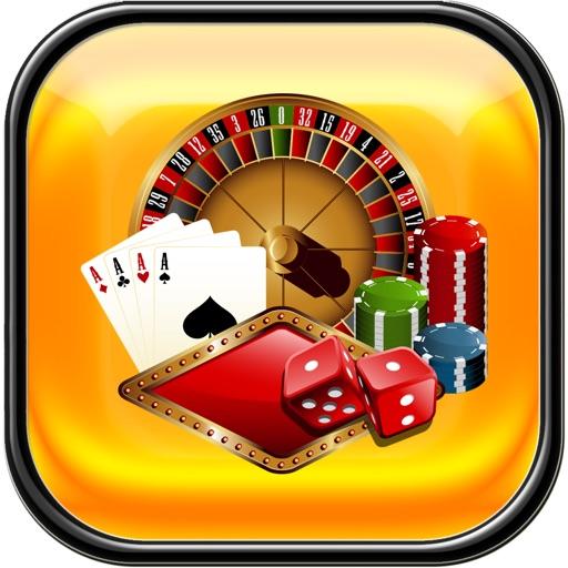 An World Casino Paradise Slots - Free Gambler Slot Machine