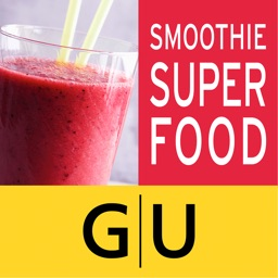 Superfood Smoothies Apple Watch App